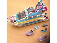 HUGE Lego friends bundle