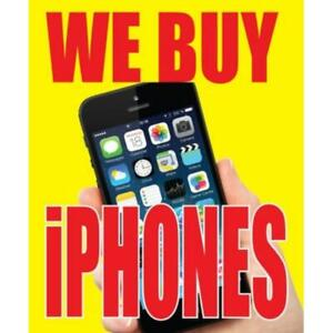 WE BUY ALL device IPHONES SAMSUNGS macbooks laptops NEW USED NETWORK/ Icloud LOCKED BROKEN water damaged