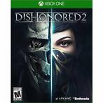 Dishonored 2 (Xbox One) Morgen in huis! - iDeal!