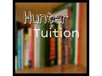 Personal Tuition in Maths and Science