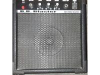 BB Blaster 10 watt amp