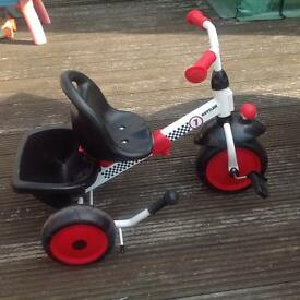 De-Listing Immanent - Kettler Tricycle - Reduced to Sell