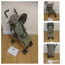 SALE obaby atlas scribbles stroller