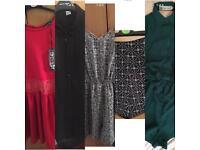 Ladies clothing size 10 bundle