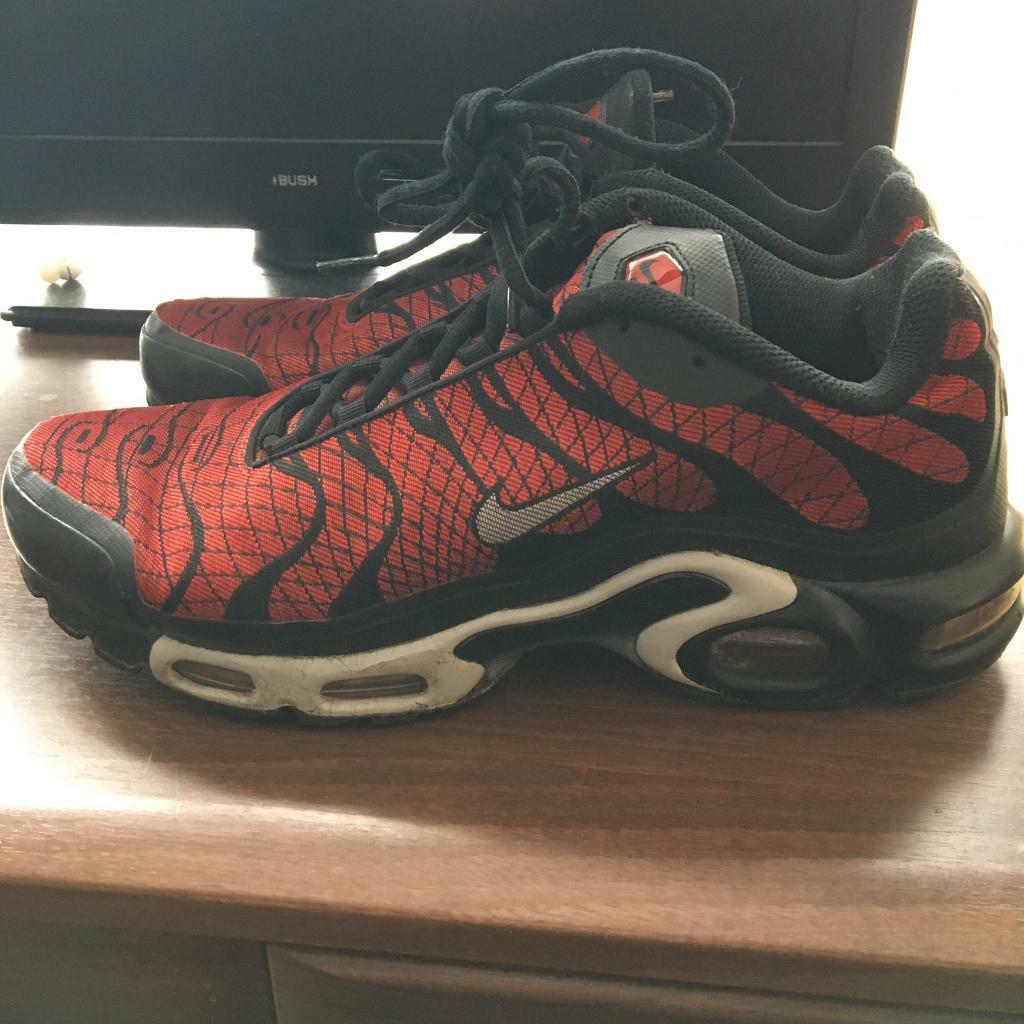 pretty nice 8903e 7ca30 Size 9 Nike TNS   in Carlton, Nottinghamshire   Gumtree