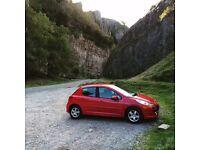 Peugeot 207 sport 1.4