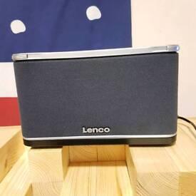 Lenco Bluetooth speaker