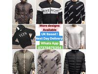 Gucci Givenchy Canada Goose Jackets Fendi Jumpers Coats Cheap UK London ealing essex Harrow hackney