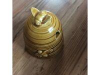 Honey pot.