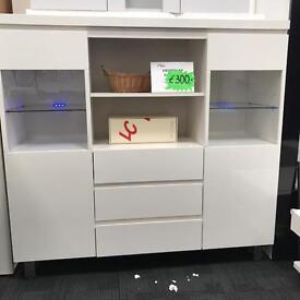 Display Cabinet Highboard