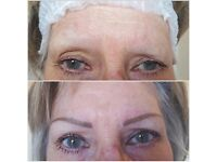 Semi permanent makeup for eyebrows, eyeliner & lips in Ware, Hertfordshire