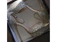 Lipsy heels size 7