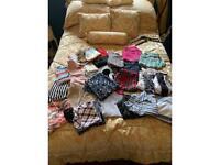 Ladies clothes bundle job lot size 8