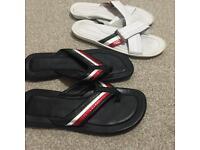 Dolce & Cabbana flip flops