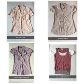 Women's Workwear bundle