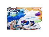 Nerf B8246 - Super Soaker dartfire, Dart Fire, New
