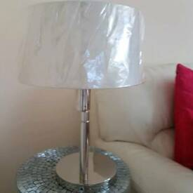 GENUINE RALPH LAUREN hinge arm lamp