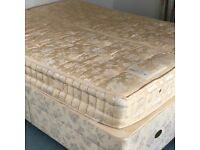king size double bed/can be divided into two single