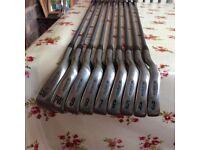 King Cobra Full set cavity oversize Irons