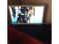 22 inch Samsung smart wifi ,tv with full remote