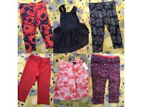 GAP Baby 12-18 months Clothes Bundle *includes brand new clothes*