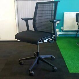 Steelcase Mesh Back Think Chair