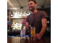 Part Time Waiting Bar/Floor server to join great team at the foody & cool pub The Coborn in Mile End