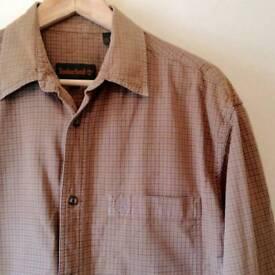 Timberland Shirt, Size M