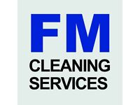 FM CLEANING SERVICES