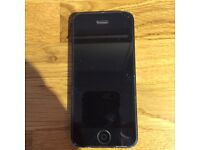 iPhone 5 good condition on EE network.