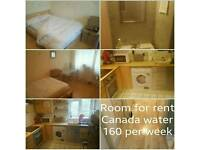 Room Canada water
