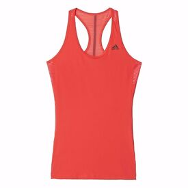 ADIDAS ATHLETIC TANK TOP SIZE M