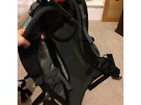 Deuter rucksack- Futura 22 AC. In good condition, very comfy rucksack designed for long hikes.