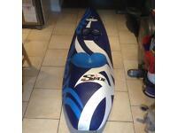 RTM Slide 8.2 Wave Surf Ski not canoe or kayak