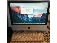iMac 20'' Early 2009 Desktop for Sale
