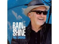 Paul Carrack Tickets, Liverpool, 11th February!