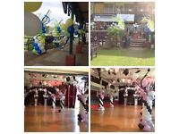 Balloons Baby / Balloons & Flowers For Your Wedding Day & Special Events