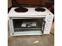 Essential CTTC1 Table Top Cooker