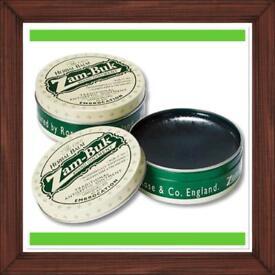 Zam-Buk Antiseptic Ointment Twin Pack