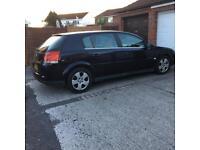 Vauxhall Signum spares repairs