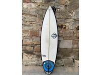 Komunity project 5'11 Surfboard