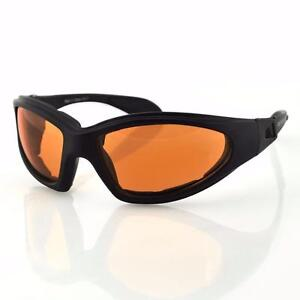 GXR Wrap Around Anti-Fog Sunglasses