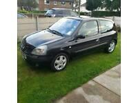 Renault Cleo