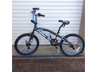 Boys BMX bike 11-13 years