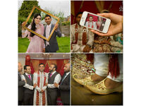£100 to £300 Low budget wedding, birthdays, event photography and Videography
