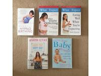 Maternity Accessories Bundle