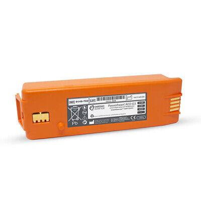 Zoll Intellisense Battery Orange For Powerheart G3 Elite G3 Plus G3 Aed