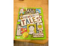 Tom gates ten tremendous tales