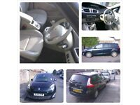 Renault Grand Scenic For Sale 2010 | Manual | PCO | BARGAIN | £2500 ***UBER CAR***