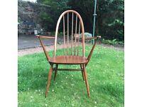Ercol Quaker Carver chair